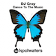 DJ Gray - Dance To The Music (KWR039) - Koolwaters